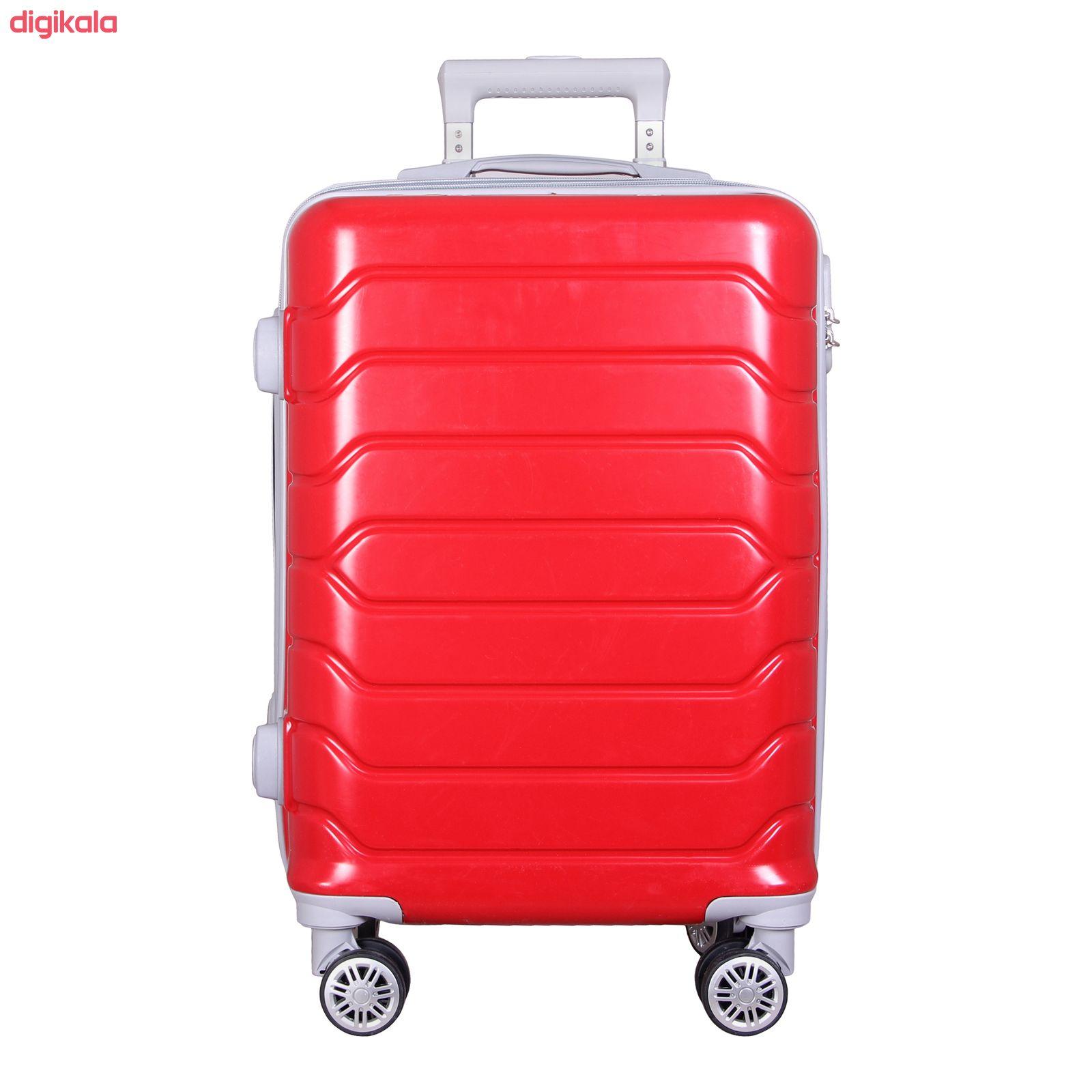 مجموعه سه عددی چمدان مدل 10021 main 1 19