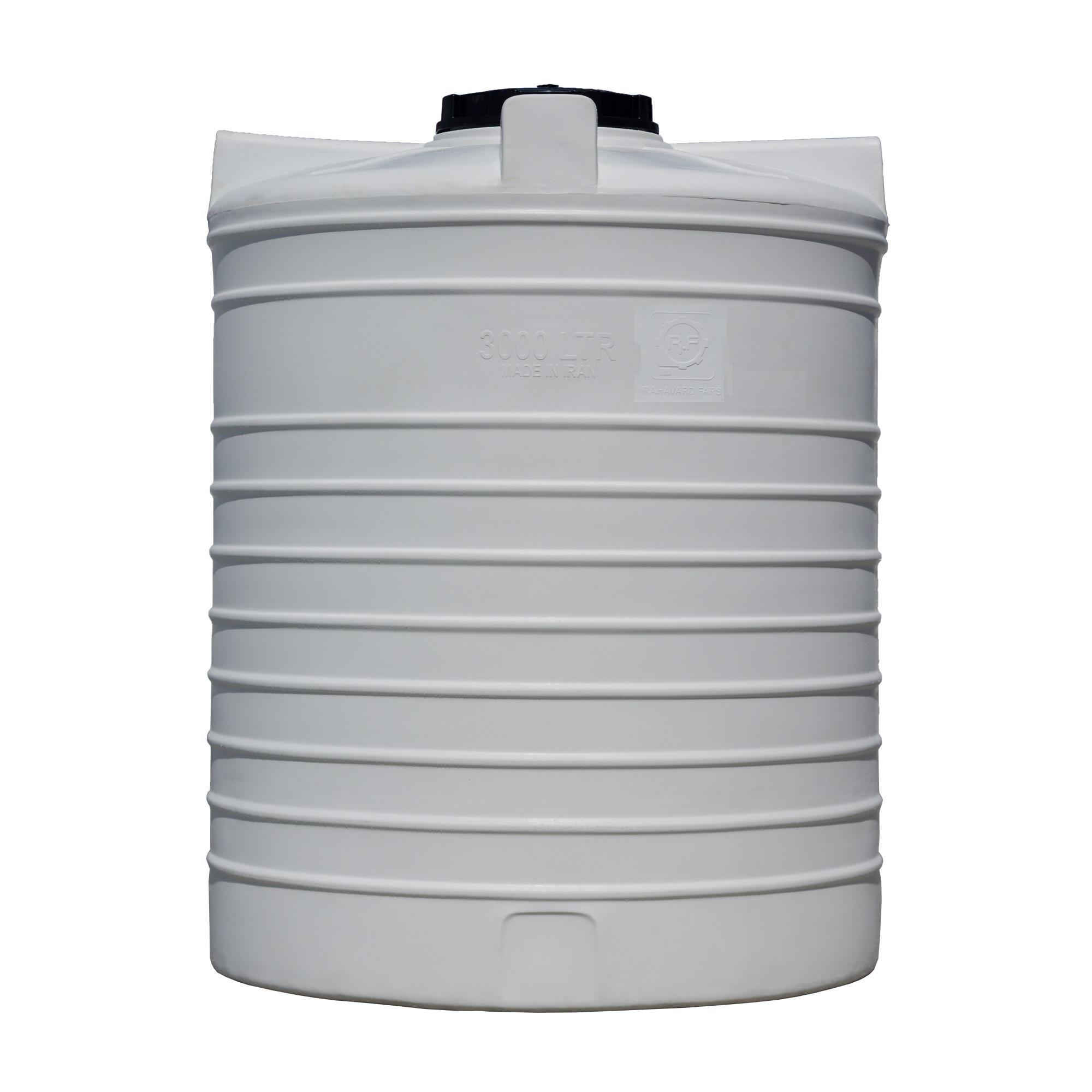قیمت                                      مخزن آب رهاورد فارس کد 4886 حجم 3000 لیتر
