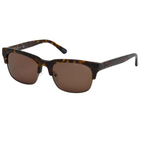عینک آفتابی مردانه گنت مدل GA708452H