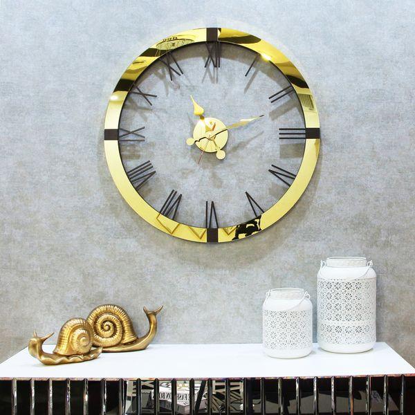 ساعت دیواری اِلِنسی مدل SD-114