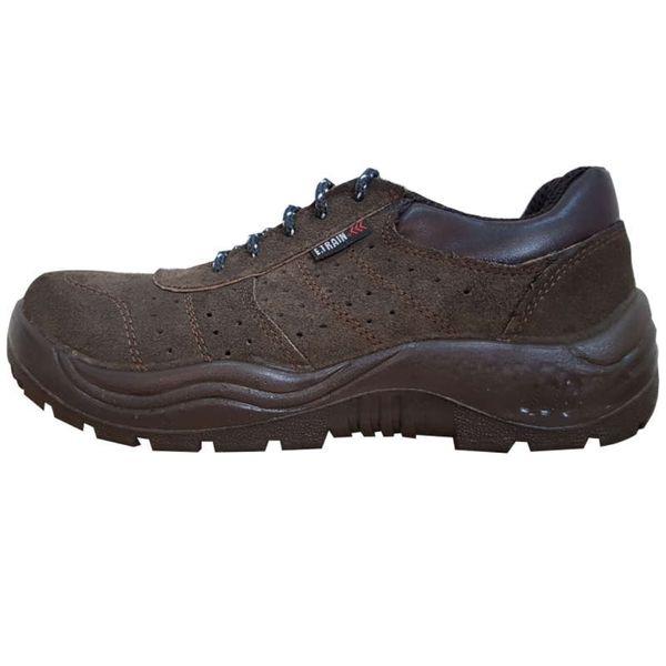 کفش ایمنی ایمن ترن مدل الوند