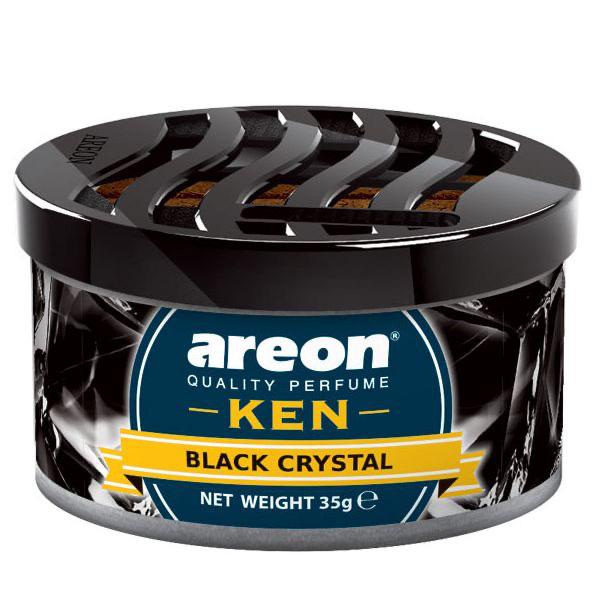 خوشبو کننده خودرو آرئون مدل KEN BLACK CRYSTAL