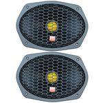 میدرنج خودرو ایکس بی ساند مدل XB-692SPL بسته دو عددی