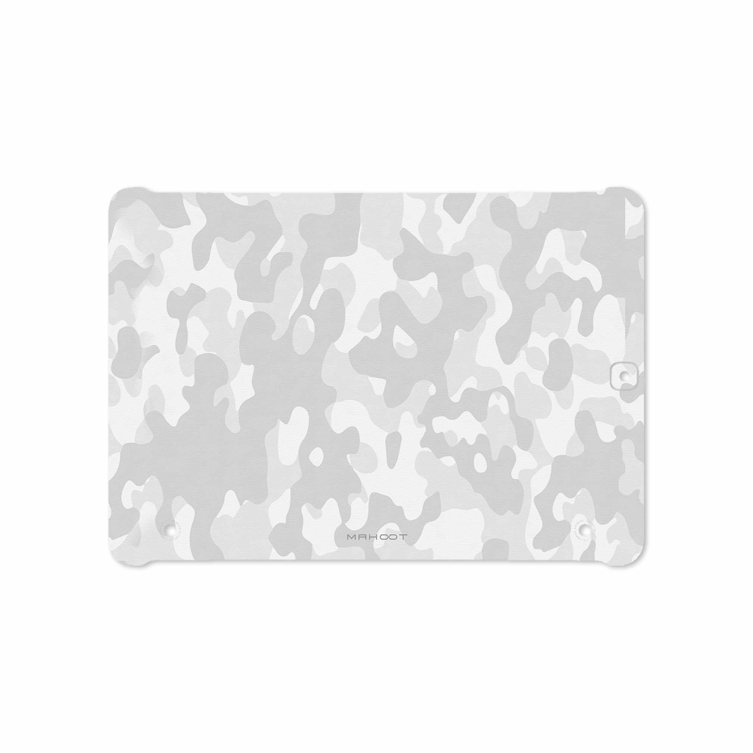 بررسی و خرید [با تخفیف]                                     برچسب پوششی ماهوت مدل Army-Snow مناسب برای تبلت سامسونگ Galaxy Tab S2 9.7 2015 T810                             اورجینال