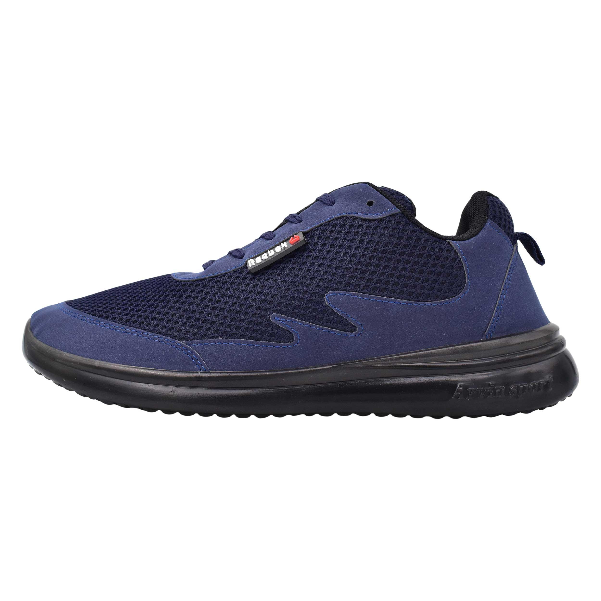 کفش مخصوص پیاده روی مردانه مدل آرمان کد 7686