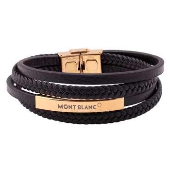 دستبند مردانه مدل 3S کد 5012