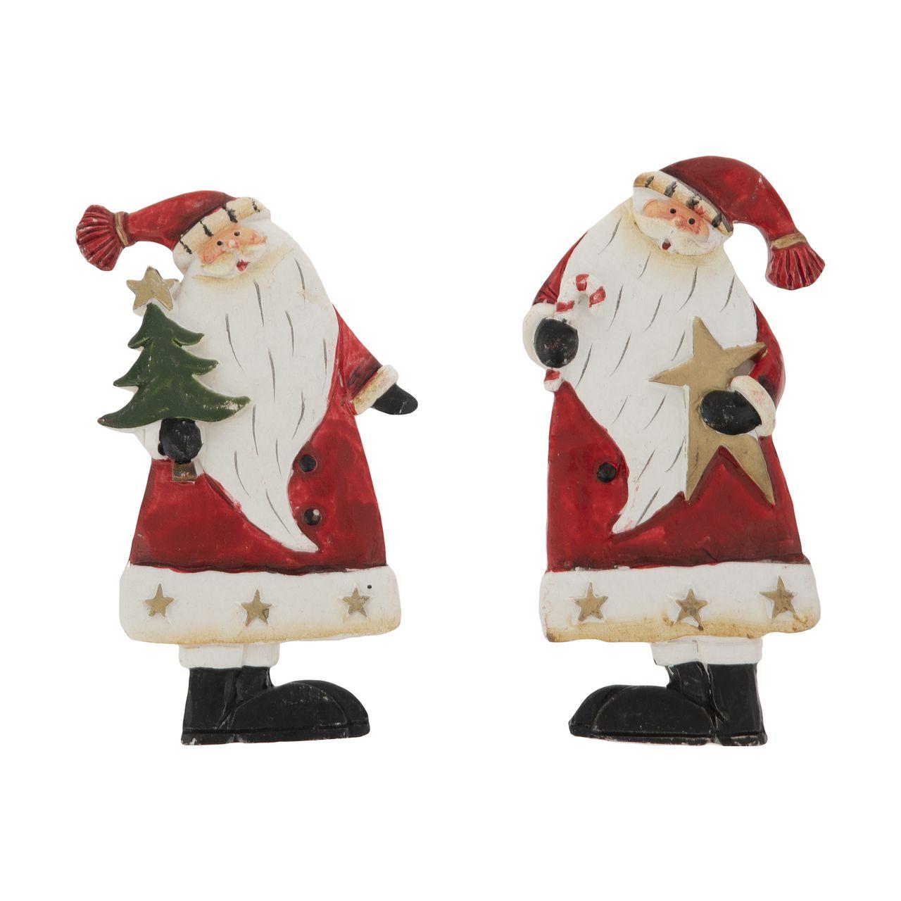مگنت طرح کریسمس مدل E29 بسته 2 عددی