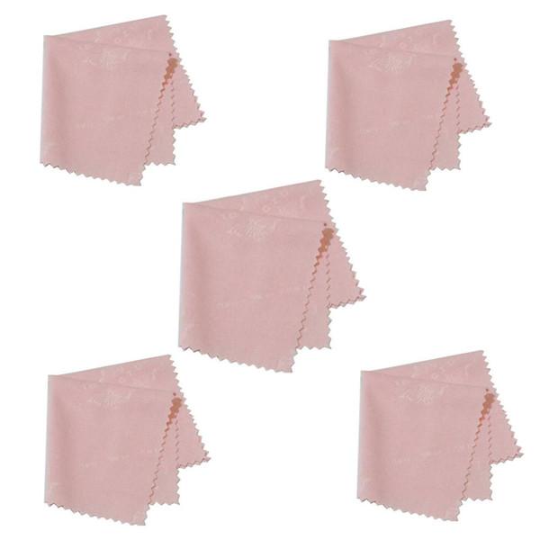 دستمال تمیز کننده ال سی دیمدل ta20 بسته 5 عددی