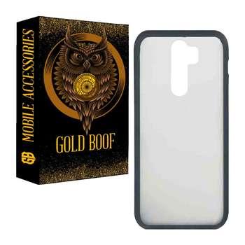 کاور گلد بوف مدل GFPC-1 مناسب برای گوشی موبایل شیائومی Redmi note 8 pro