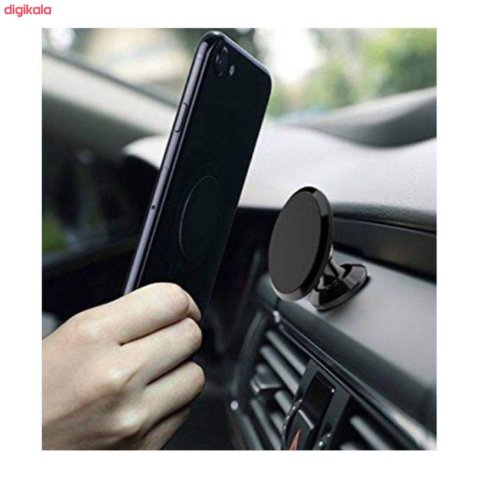 پایه نگهدارنده گوشی موبایل مدل Hr CXP-005 main 1 4