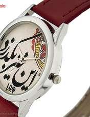 ساعت دست ساز زنانه میو مدل 648 -  - 1