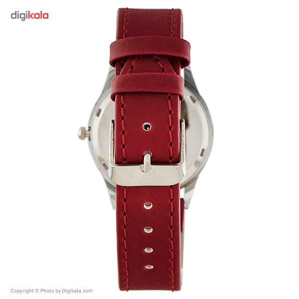 ساعت دست ساز زنانه میو مدل 648