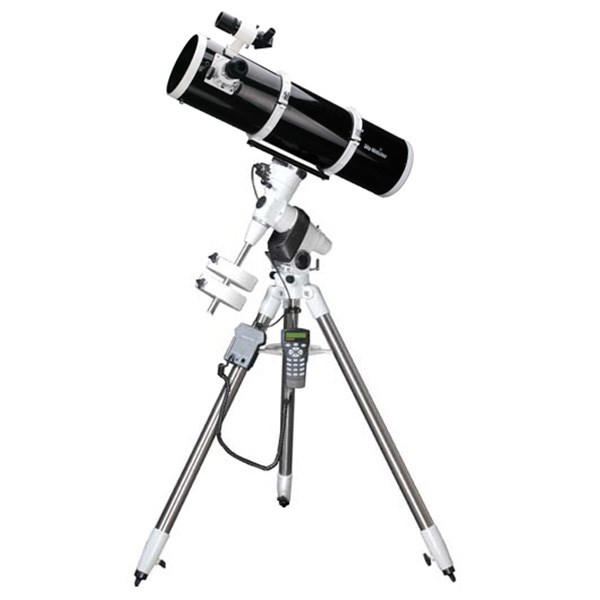 تلسکوپ اسکای واچر مدل BKP200/1000 HEQ5 Goto