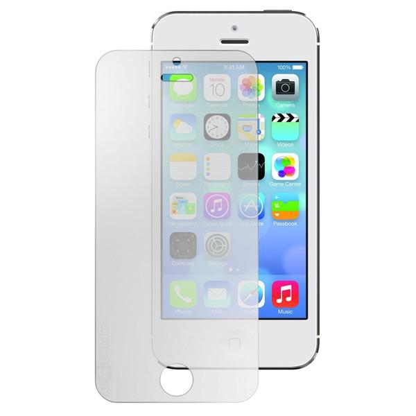 محافظ صفحه نمایش گلس ریمکس مدل Premium Matte مناسب برای گوشی موبایل اپل آیفون 5/5s/SE