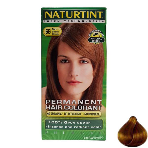 کیت رنگ مو ناتورتینت  شماره 6G
