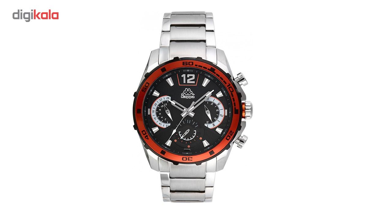 خرید ساعت مچی عقربه ای کاپا مدل 1408m-a