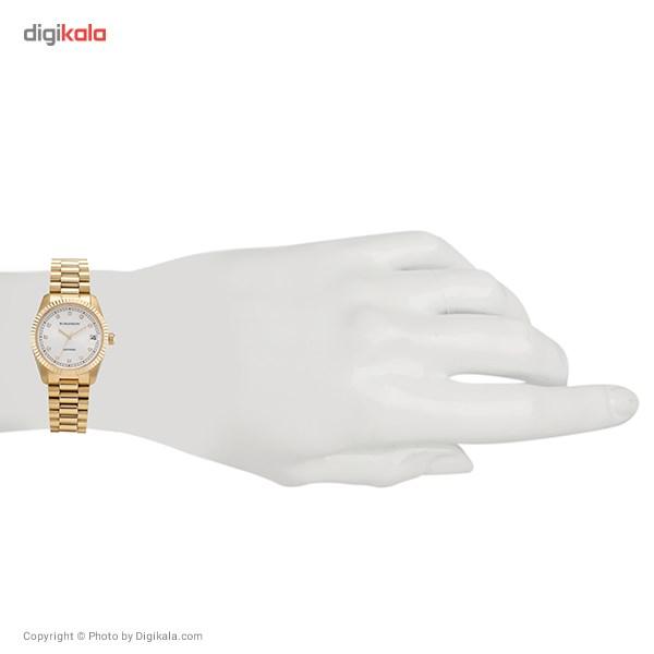 ساعت مچی عقربه ای مردانه رومانسون مدل TM6A28MMGGASC2