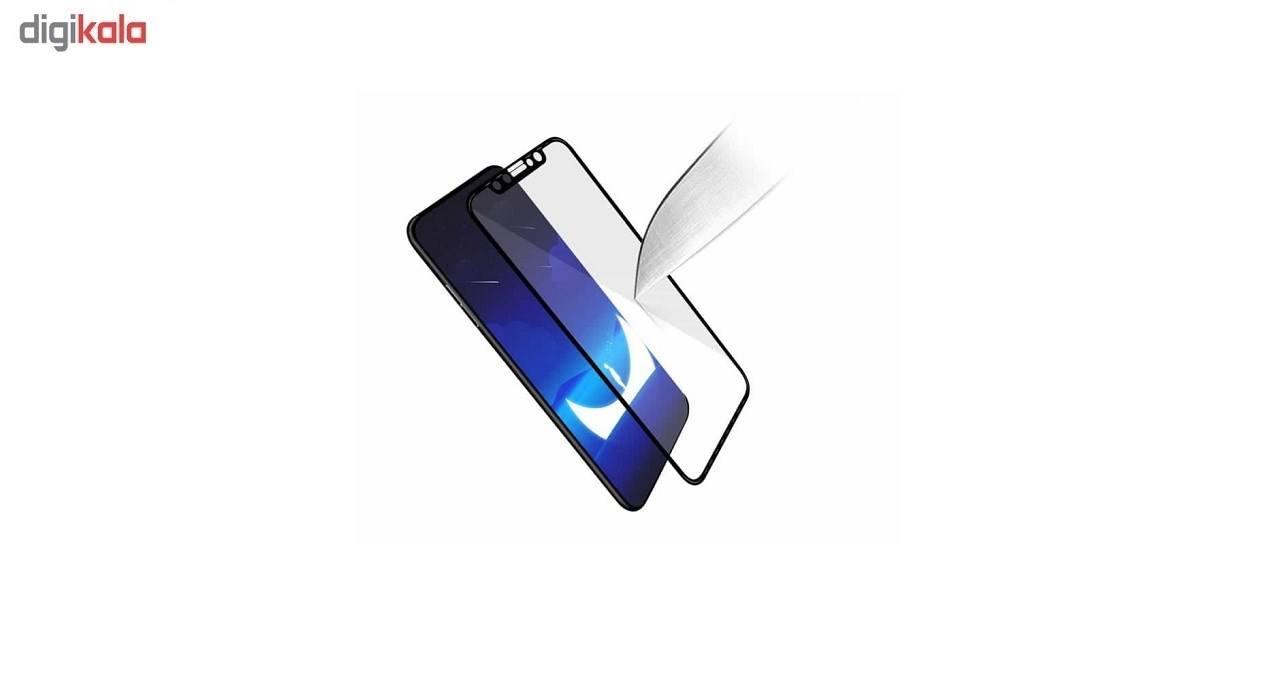محافظ صفحه نمایش شیشه ای توتو مدل RHINO FAMILY مناسب برای گوشی اپل آیفون X main 1 9