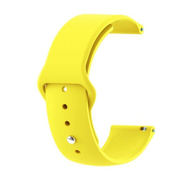 بند مدل Gs-10 مناسب برای ساعت هوشمند سامسونگ Galaxy Watch 42mm