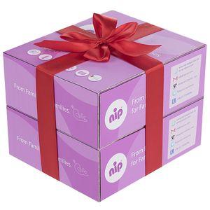 ست نوزادی نیپ مدل Gift Pack