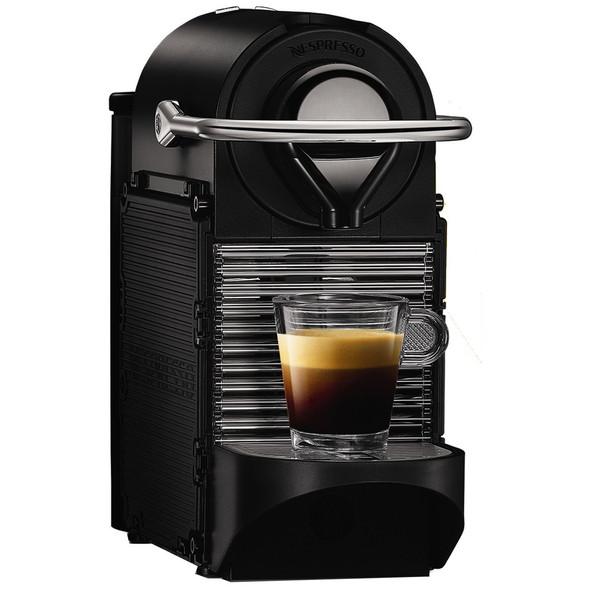 اسپرسوساز کروپس مدل Nespresso Pixie Clips