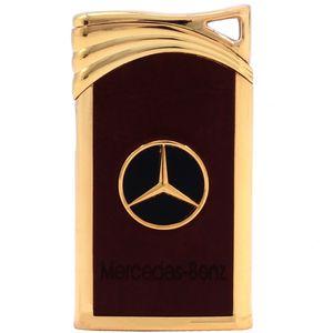 فندک واته مدل Golden Mercedes-Benz
