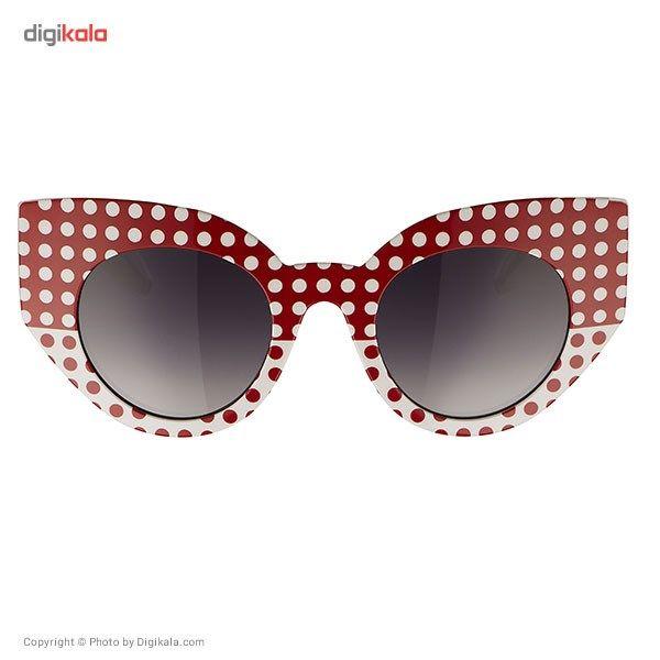 عینک آفتابی سواچ مدل SES03WPR005 -  - 1