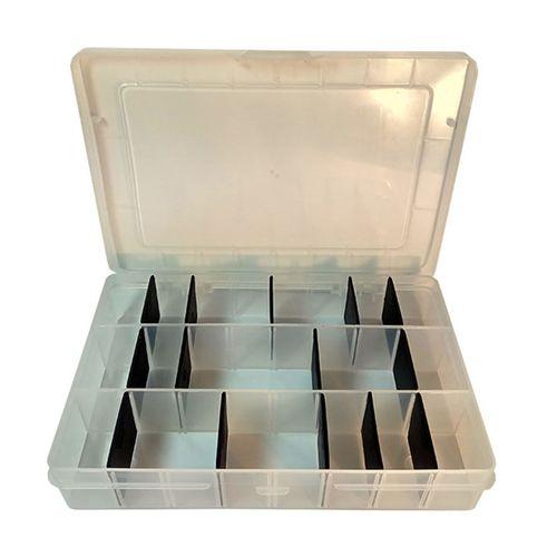 جعبه ابزار و قطعات مدل پروسکیت کوچک