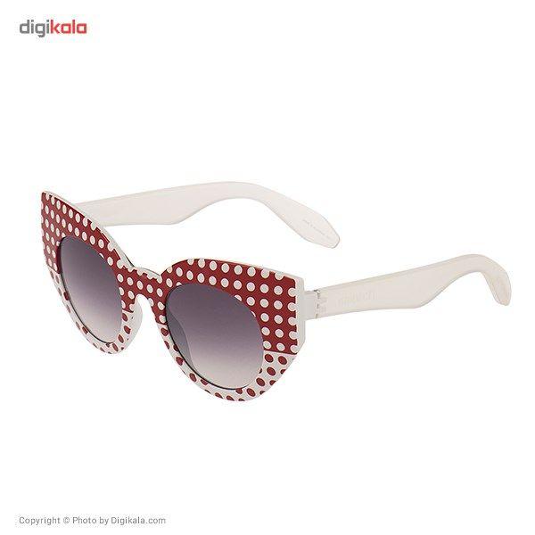 عینک آفتابی سواچ مدل SES03WPR005 -  - 3