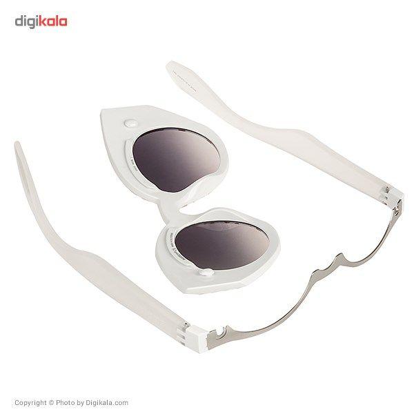 عینک آفتابی سواچ مدل SES03WPR005 -  - 2