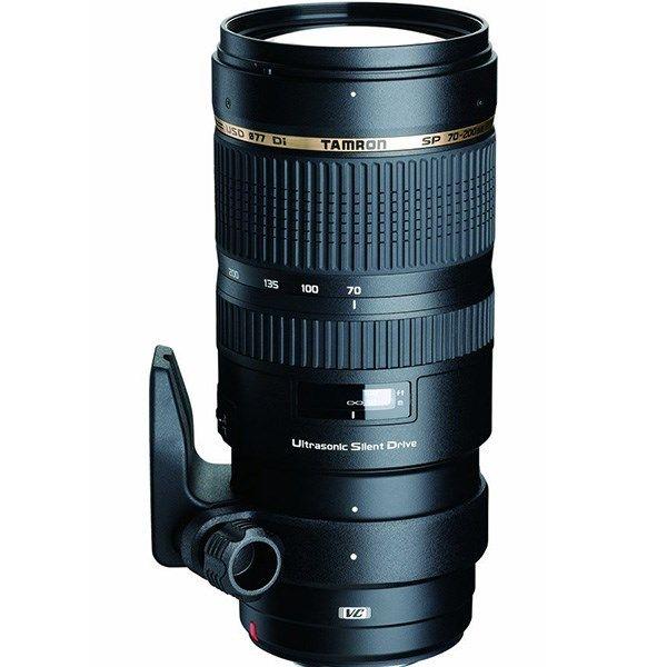 لنز تامرون 70-200mm f/2.8 Di VC USD SP Canon