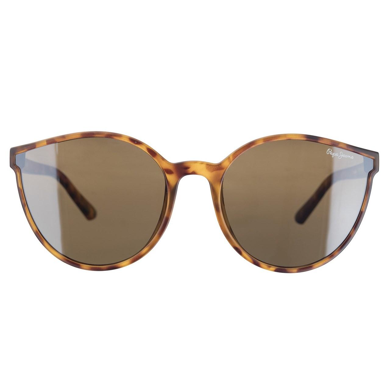 عینک آفتابی پپه جینز مدل PJ7272C260