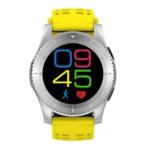 ساعت هوشمند دابل سیکس مدل G8 Titanium