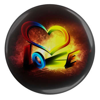 پیکسل طرح قلب و عشق مدل S3102