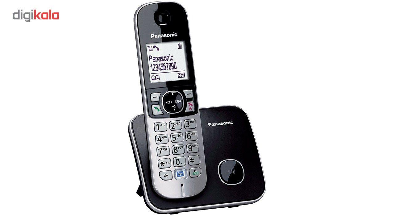 تلفن بی سیم پاناسونیک مدل KX-TG6811 main 1 3