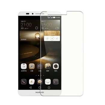 محافظ صفحه نمایش شیشه ای مدل Tempered مناسب برای گوشی موبایل هوآوی Mate 8