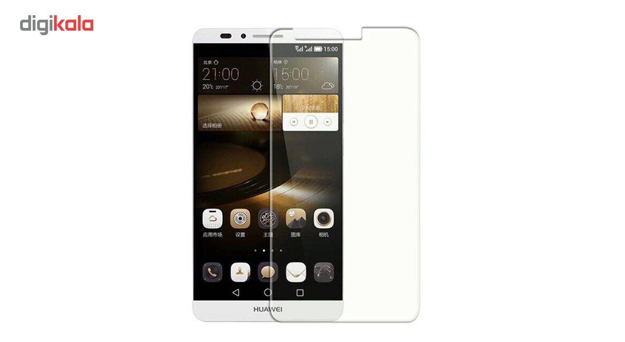 محافظ صفحه نمایش شیشه ای مدل Tempered مناسب برای گوشی موبایل هوآوی Mate 8 main 1 1