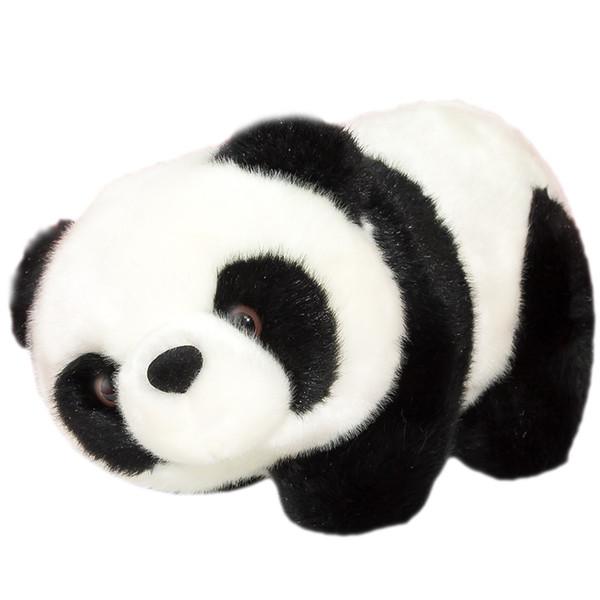 عروسک PandaWay بهار گالری  مدل خرس پاندا Baby