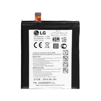 باتری موبایل مناسب برای ال جی  G2 با ظرفیت 3000 میلی آمپر ساعت