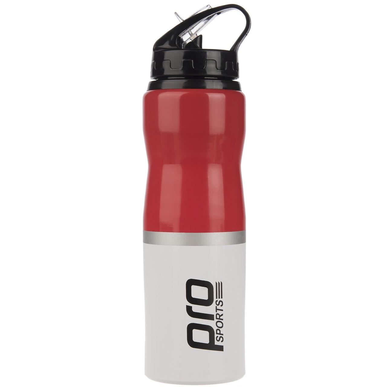 قمقمه پرو اسپورتز مدل PS-001 ظرفیت 0.75 لیتر