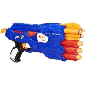 تفنگ نرف مدل N Strik Dual Strike