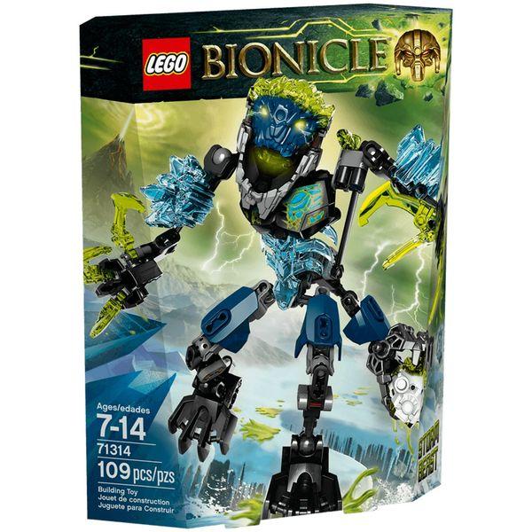 لگو سری Bionicle مدل Storm Beast 71314