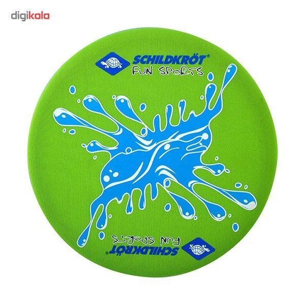 فریزبی شیلدکروت مدل Fun sports Speeddisc Wave main 1 1