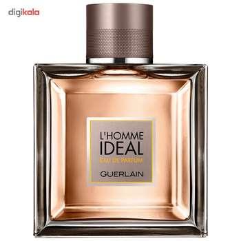 ادو پرفیوم مردانه گرلن مدل L'Homme Ideal Eau de Parfum حجم 100 میلی لیتر