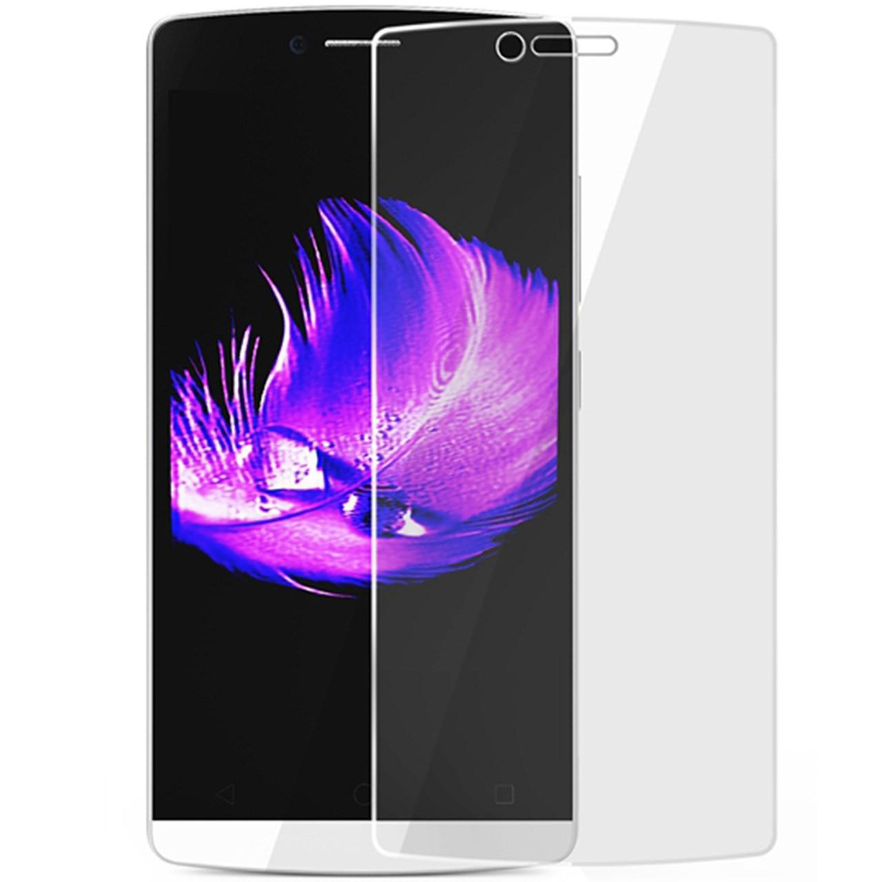 محافظ صفحه نمایش شیشه ای لاوفون مدل Tempered مناسب برای گوشی موبایل تی پی-لینک Neffos C5L TP601A