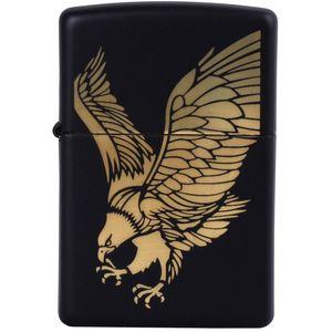 فندک زیپو مدل Eagle کد 218