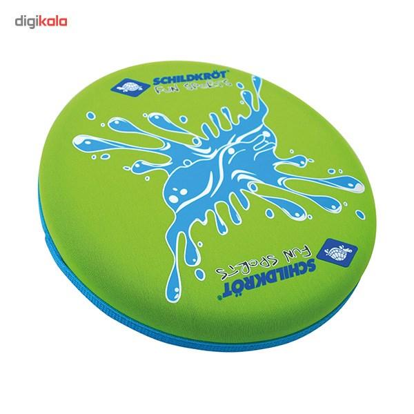 فریزبی شیلدکروت مدل Fun sports Speeddisc Wave main 1 2