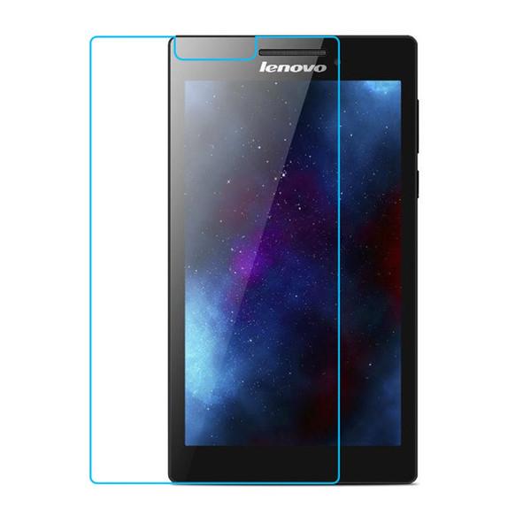 محافظ صفحه نمایش شیشه ای تمپرد مناسب برای تبلت لنوو  Tab 2 A7-30