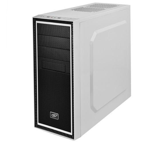 کیس کامپیوتر دیپ کول مدل TESSERACT WH SW