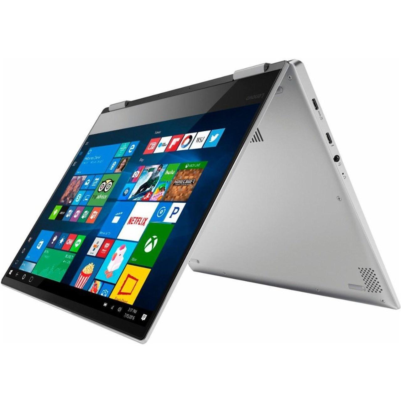 لپ تاپ 13.3 اینچی لنوو مدل Yoga 720